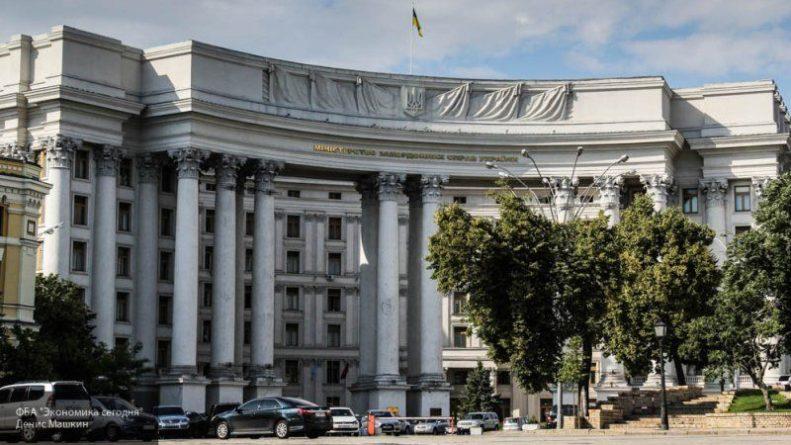 """Общество: Киев рассказал о странах, желающих подключиться к """"нормандскому формату"""""""