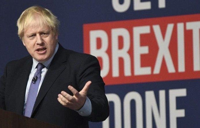 Общество: Британским чиновникам запретили говорить слово «Brexit»