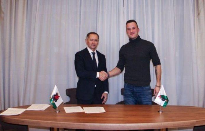 Общество: Олег Яровинский стал спортивным директором «Рубина»