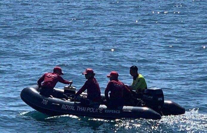 Общество: Туристы из России пострадали в Таиланде при столкновении катера и яхты