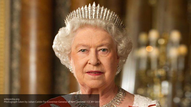 Общество: Елизавета II подтвердила, что Великобритания выйдет из ЕС 31 января