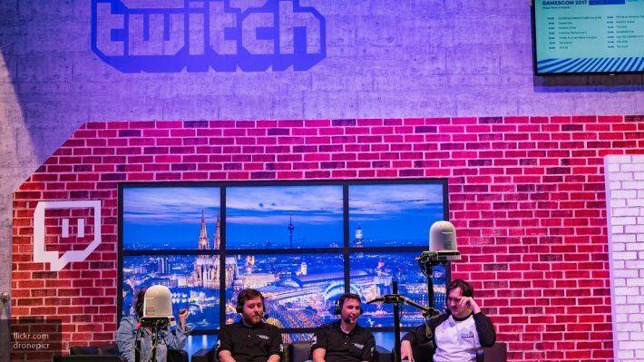 Общество: Twitch и Rambler подписали соглашение об урегулировании спора