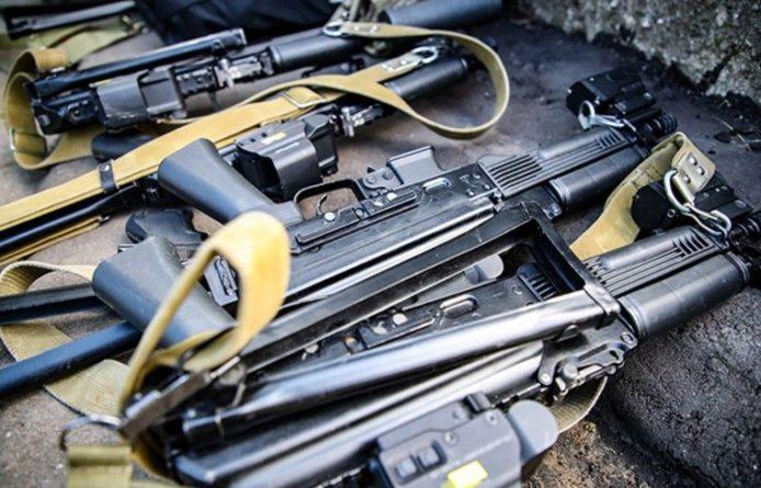 Общество: Вероятный стрелок с Лубянки мог пытаться продать своё оружие