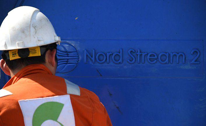 Общество: Le Monde (Франция): «Северный поток — 2» — проект таких же масштабов, как и окружающие его противоречия