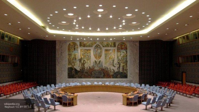 Общество: Вопрос о гуманитарной помощи Сирии должен решиться в ближайшее время, надеются в ООН