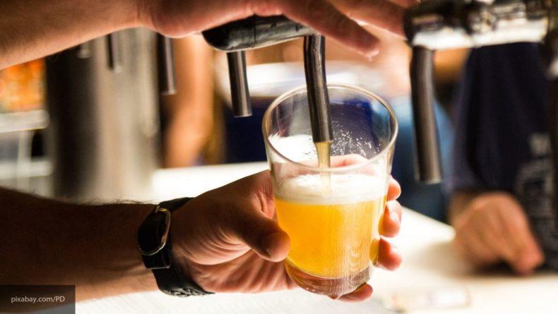 Общество: Учёные создают идеальную пенную шапку у пива