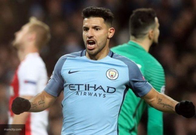 Общество: «Лестер» на выезде проиграл «Манчестер Сити», прервав свою удачную серию в АПЛ