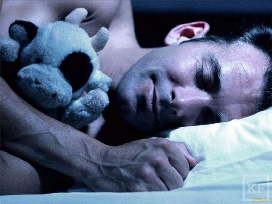 Общество: Крепкий сон ночью снижает риск развития сердечно-сосудистых заболеваний