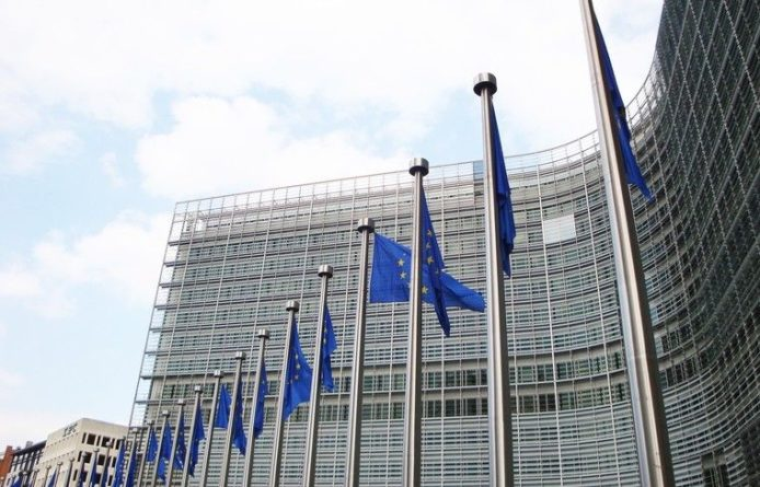 Общество: Российский МИД считает Евросоюз беспомощным