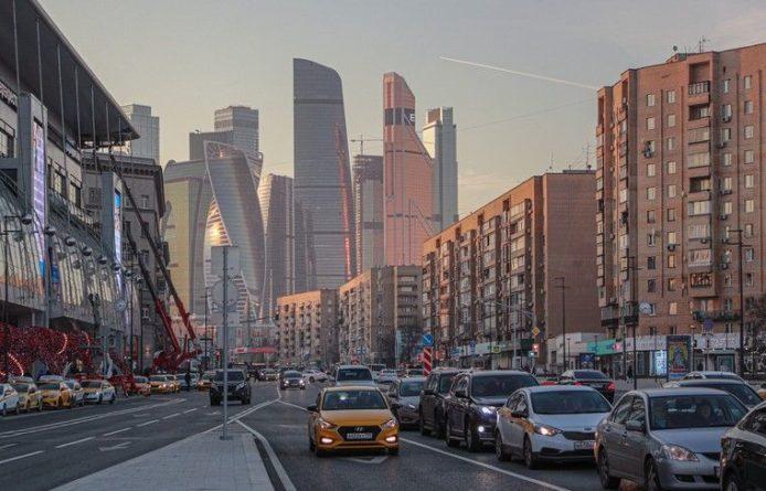 Общество: Британский посол рассказал об исходящих от Москвы угрозах