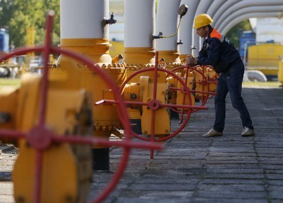 Общество: Договоренности России иУкраины потранзиту обвалили цены нагаз вЕвропе