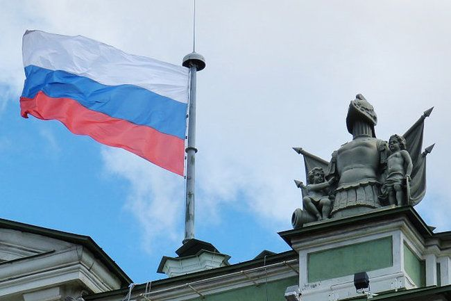 Общество: Россия не переживет преемника