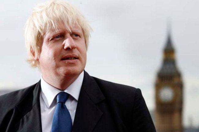 Общество: Джонсон передумал: Лондон отказался отперезагрузки отношений сМосквой