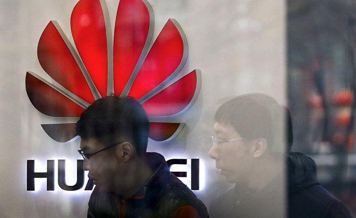 Общество: Project Syndicate (США): действительно ли Huawei опаснее, чем Facebook?