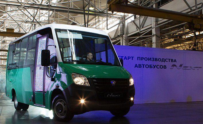 Общество: Forbes (США): влияние антироссийских санкций с позиции работника автозавода