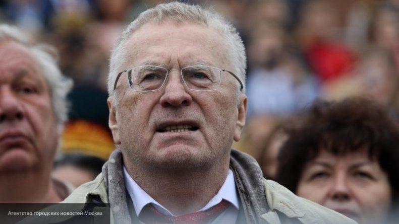 Общество: Жириновский ответил МИД Польше на слова об искажении правды о Второй мировой