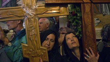 Общество: Le Figaro (Франция): христиане защищают угнетенных мусульман и хотят взаимности