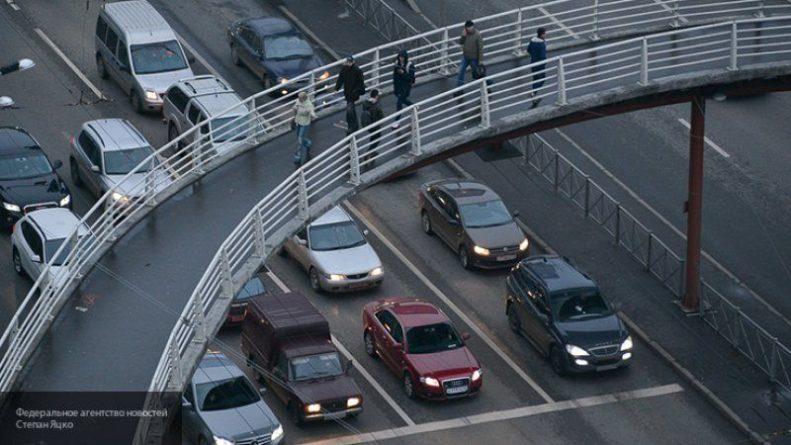 Общество: Владение автомобилем россиянам обходиться дороже, чем жителям Европы