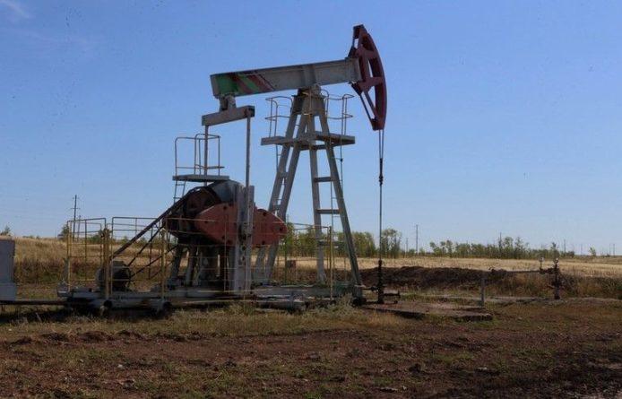 Общество: Нефть растёт на фоне позитивных процессов в глобальной экономике