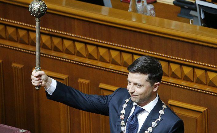 Общество: Главред (Украина): Украину окончательно превратили в колонию для выкачки бабла