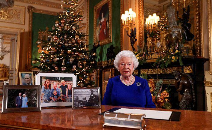 Общество: Полный текст речи королевы 2019-го года: примирение, борьба за окружающую среду, а также прибавление маленького Арчи к королевскому семейству (Evening Standard, Великобритания)