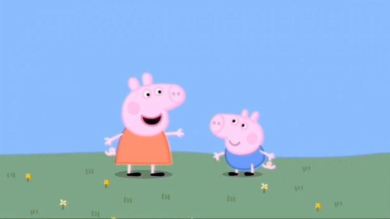 Общество: Владелец свинки Пеппы отсудил у российской компании 33 млн руб. за контрафактную продукцию