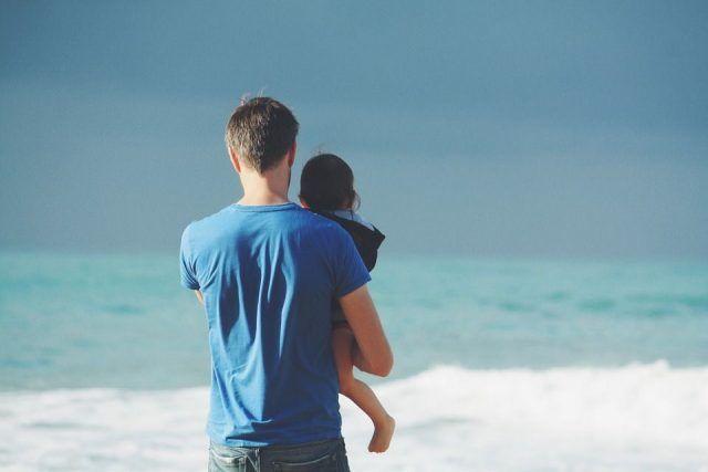 Общество: Определен лучший возраст для отцовства