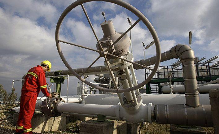 Общество: Al Quds (Великобритания): Россия наращивает поставки газа в Европу и ставит под сомнение разработку газовых месторождений в Восточном Средиземноморье
