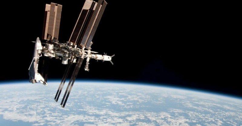 Общество: Ученые NASA обнаружили уникальные изменения в работе глаз у членов экипажа МКС