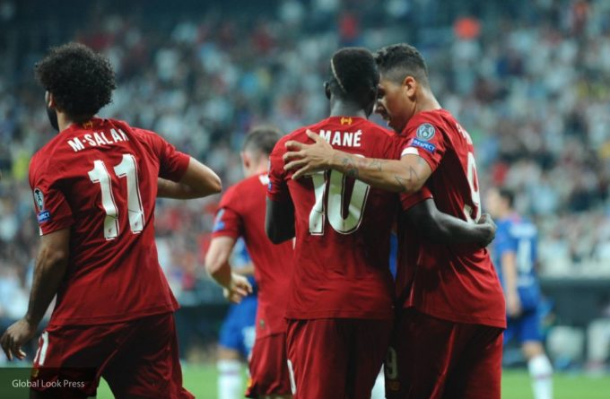 Общество: «Ливерпуль» отправил 4 безответных мяча в ворота «Лестера»