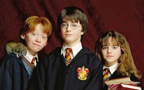 Общество: «Авада кедавра!»: Лингвисты расшифровали имена героев «Гарри Поттера»