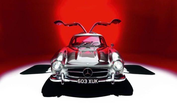 Общество: ТОП-10 самых красивых автомобилей в мире