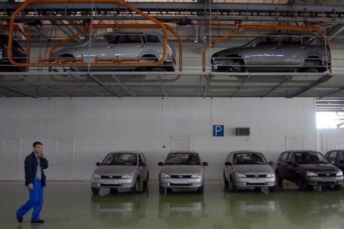 Общество: Экс-ведущий Top Gear объяснил низкое качество российских авто
