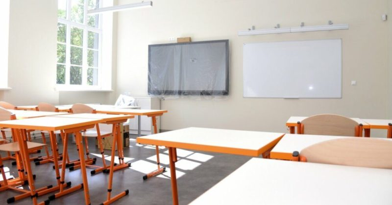 Общество: Учителя: Первый семестр языковой реформы был трудным