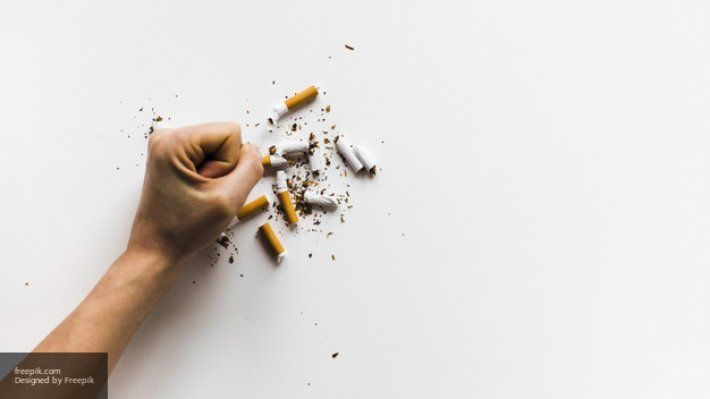 Общество: Англичанину пришили искусственный язык из-за ежедневного курения самокруток