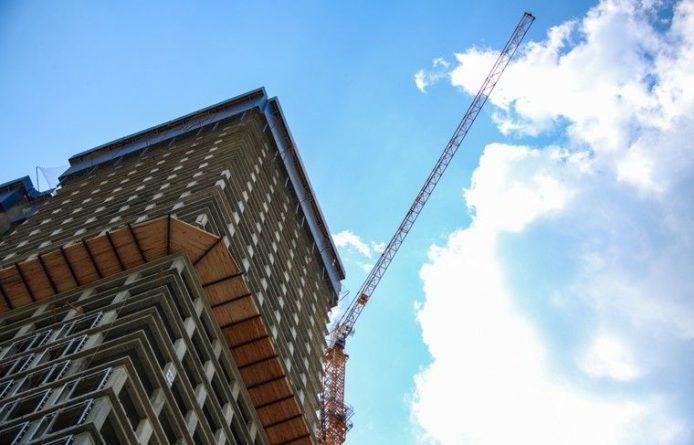 Общество: Москва попала в топ-3 городов с самой дорогой недвижимостью в Европе