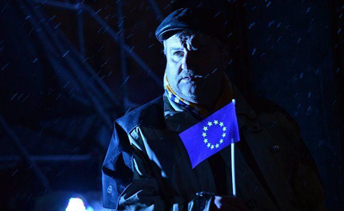 Общество: Eurasianet (США): незавершенная революция на Украине
