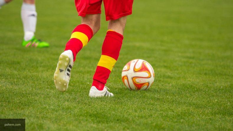 Общество: Опубликован список главных скандалов в футболе за 2019 год