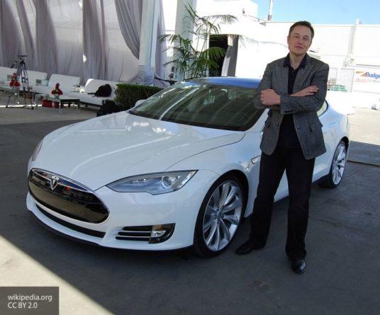 Общество: Tesla стала успешной компанией, несмотря на скептическое мнение аналитиков