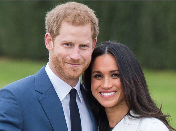 Общество: Принц Гарри и Меган Маркл зарегистрировали собственную торговую марку - Cursorinfo: главные новости Израиля