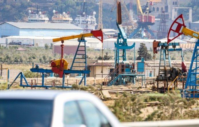 Общество: Эксперты рассказали о ценах на нефть в 2020 году