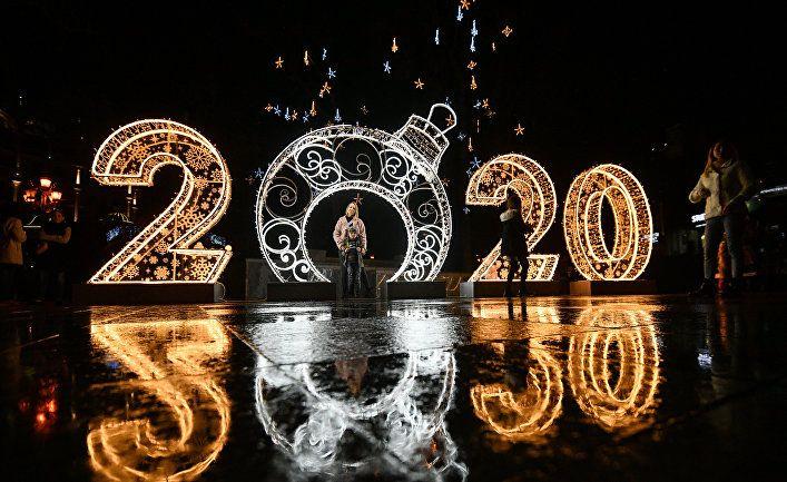 Общество: Sabah (Турция): что ожидать от 2020 года?