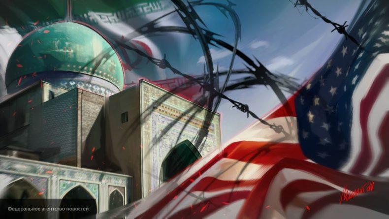 Общество: США не признают свои поражения на Ближнем Востоке - Маркелов