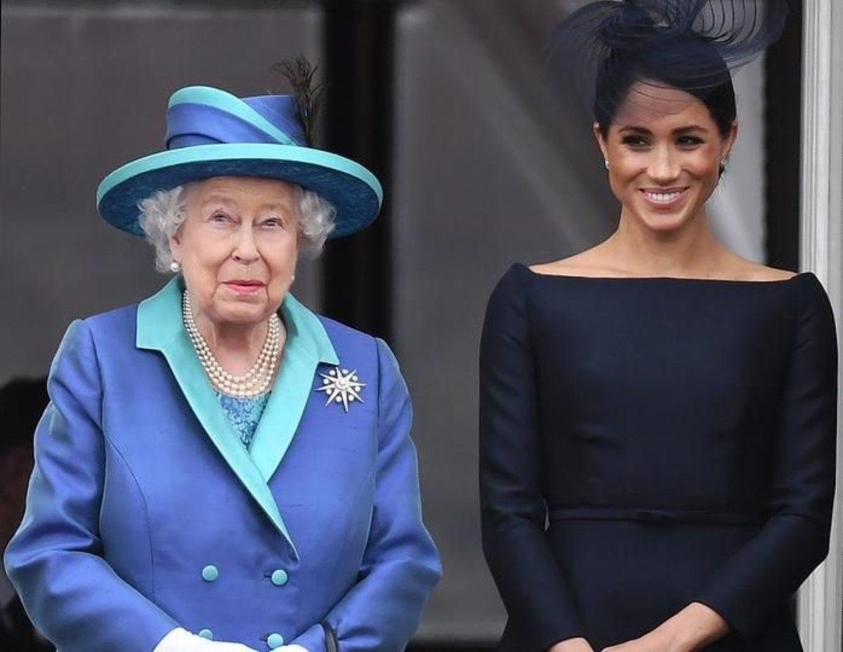 Скандал в королевском семействе: королева Елизавета хочет обобрать ...
