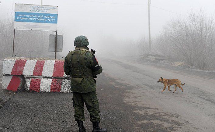 Общество: Zaxid (Украина): асимметрия врага