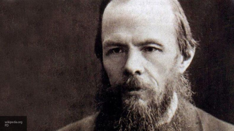 Общество: The Paper: профессор Тун Мин рассказал, что идеи Достоевского оказались пророческими