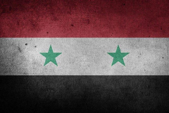 Общество: Последние новости Сирии. Сегодня 11 апреля 2020