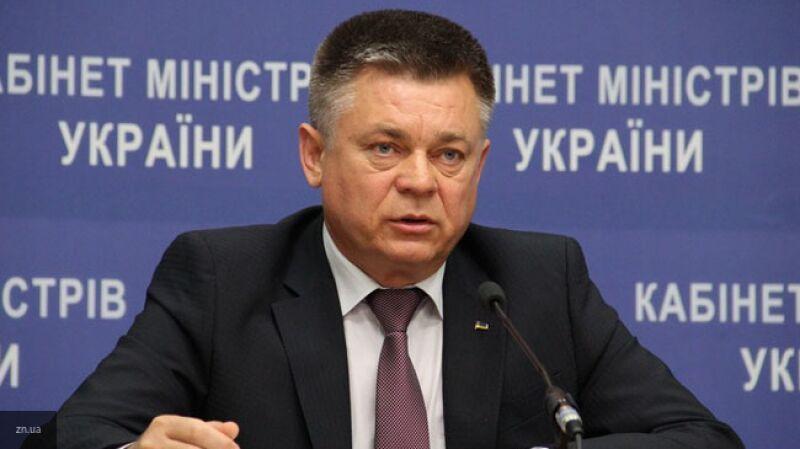 Украинский экс-министр пытается нажиться на коронавирусе в Крыму и угрожает журналистам