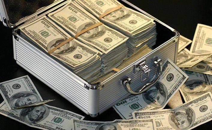 Украина: обуздать коррупцию (American Thinker, США)