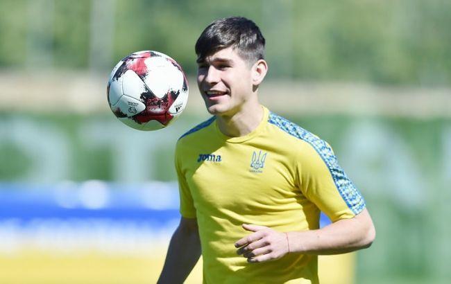 Общество: Украина занимает 16 место в мире по экспорту футболистов